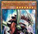 Dragón de Péndulo de Ojos Anómalos