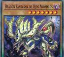 Dragón Fantasma de Ojos Anómalos