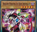 Dragón Persona de Ojos Anómalos