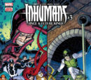 Inhumans: Once and Future Kings Vol 1 3