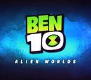 Ben 10: Mundos Alienígenas