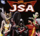 JSA: Mixed Signals (Collected)