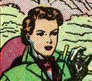 Mindy Vance (Earth-616)