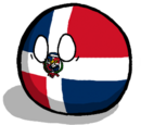 Dominican Republicball