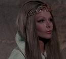 Hannah (Hannah, Queen of the Vampires)