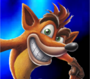 A Day in the Life: Crash Bandicoot