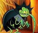 Count Cavanda