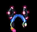 10th Hatsune Miku Headphones (Gear)