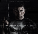 The Punisher Characters