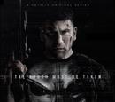The Punisher Merchandise