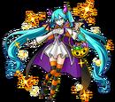 Halloween Miku (Gear)