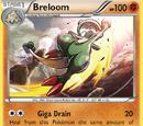 Breloom (Furious Fists)