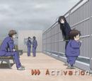 10 Activation