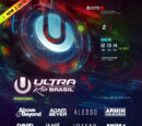 Ultra Music Festival Brazil 2017
