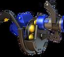 Heavy Grenade Launcher