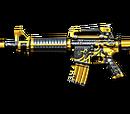 PistolletPulemet/CrossFire Brazil Leaked Second October Update