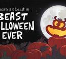 Beast Halloween Ever
