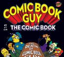 Comic Book Guy: The Comic Book 2