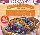 Showcase Presents: Challengers of the Unknown Vol. 1 (Collected)