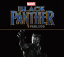 Marvel's Black Panther Prelude Vol 1 1