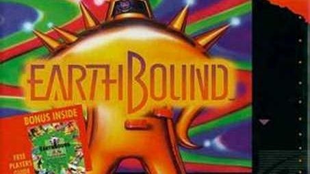 Smiles and Tears- Earthbound Music