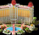 Osiris Casino Hotel