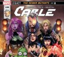 Cable Vol 1 150