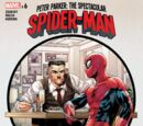 Peter Parker: The Spectacular Spider-Man Vol 1 6