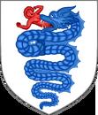 Biscione Visconti Wappen.png