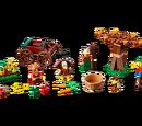 40261 La récolte de Thanksgiving