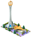 Gold TB-53 Bomber Monument.png