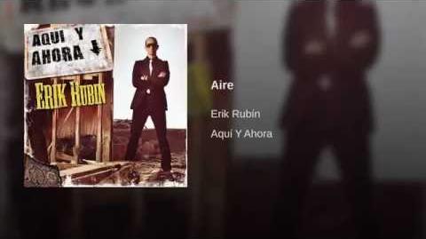 Aire - Erik Rubin