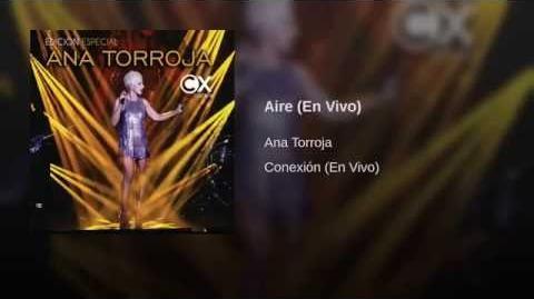 Aire (En Vivo)