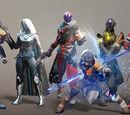 TheBlueRogue/Destiny 2 Community Poll