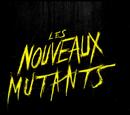 X-Men : The New Mutants
