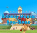 Toy Hospital: Bouncy House Boo Boos