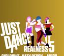 Just Dance Realness 5