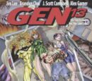 Gen 13: Who They Are and How They Came to Be (Collected)