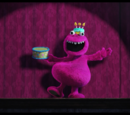 Kakie the Cake Monster