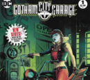 Gotham City Garage Vol 1