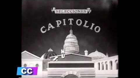 Seleciones Capitolio (S.HUGUET S.A) (Spain)