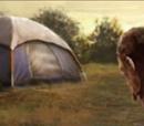 Smugglers' Camp