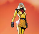 Valerie Vector (Earth-616)