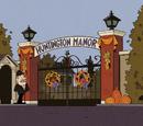 Huntington Manor