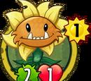 Primal Sunflower (PvZH)