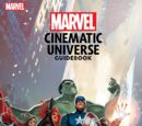 Marvel Cinematic Universe Guidebook: The Avengers Initiative Vol 1 1