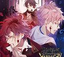 Diabolik Lovers VERSUS IV Vol.1 Ayato VS Shin