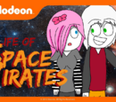 The Life of Space Pirates