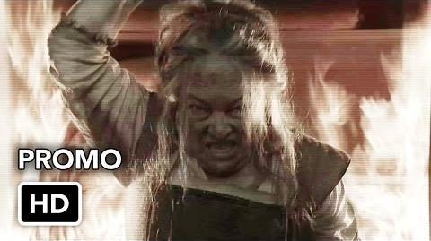 "American Horror Story 6x08 Promo ""Chapter 8"" (HD) Season 6 Episode 8"