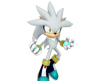 Silver the Hedgehog (Canon)/ArceusBowser44